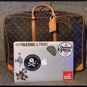 Sirius - Louis Vuitton Travel Bag - 50